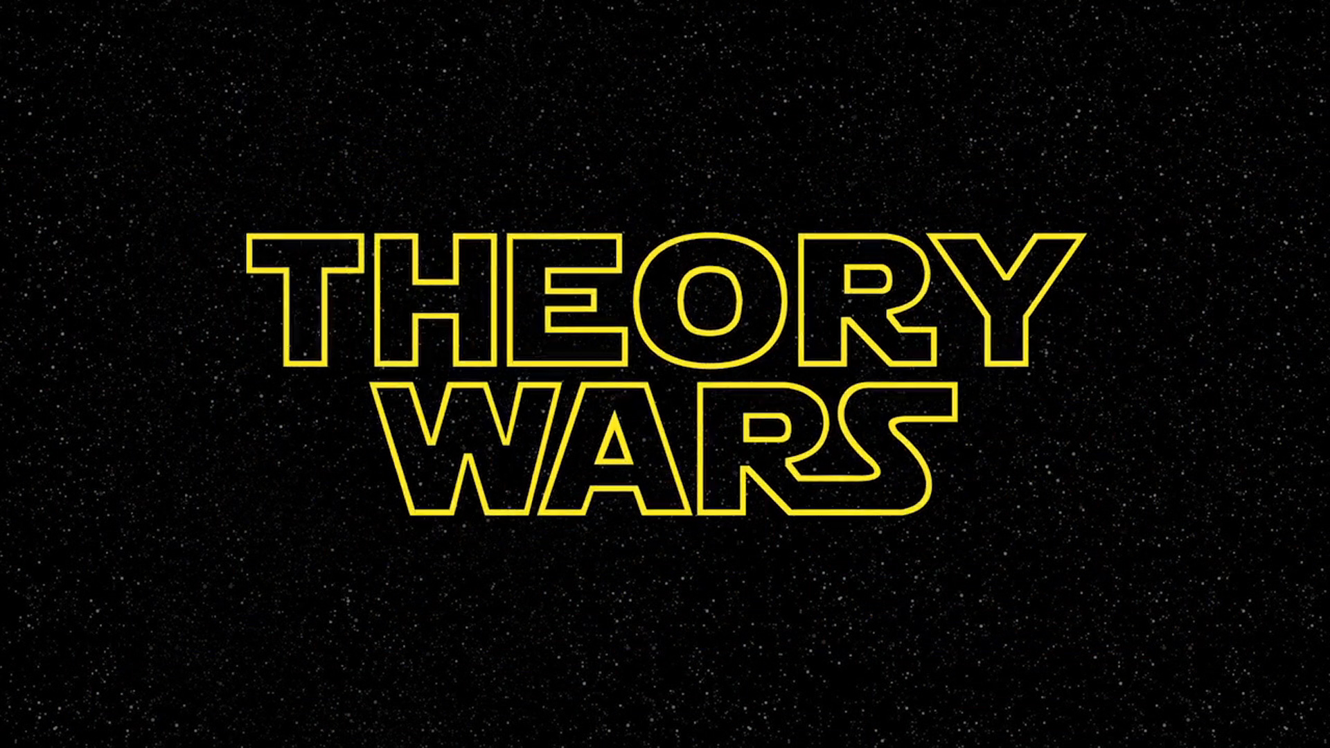 Verizon – Theory Wars