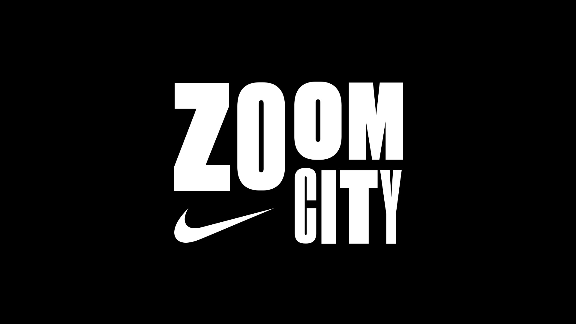 Nike – City of Zoom